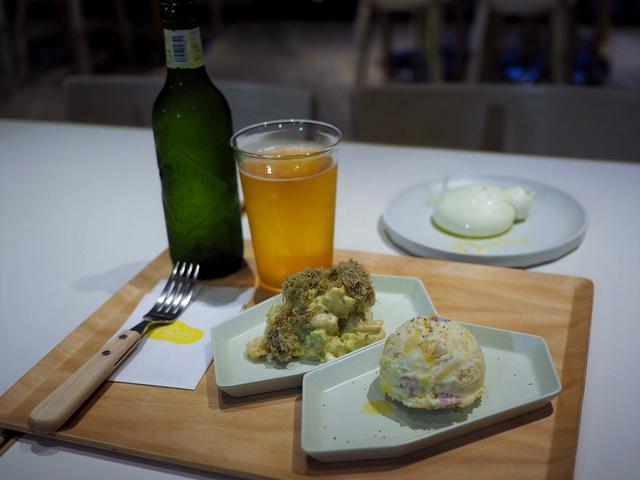 画像: チーズ工房で作りたてのフレッシュチーズがいただける梅田のど真中の超穴場カフェでちょい飲み! 梅田 「リライフ オン ザ テーブル」