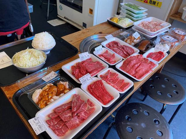 画像: お肉卸のお肉屋さんで上質のお肉の原価バーベキューが楽しめます! あびこ 「肉のオカヤマ直売所」