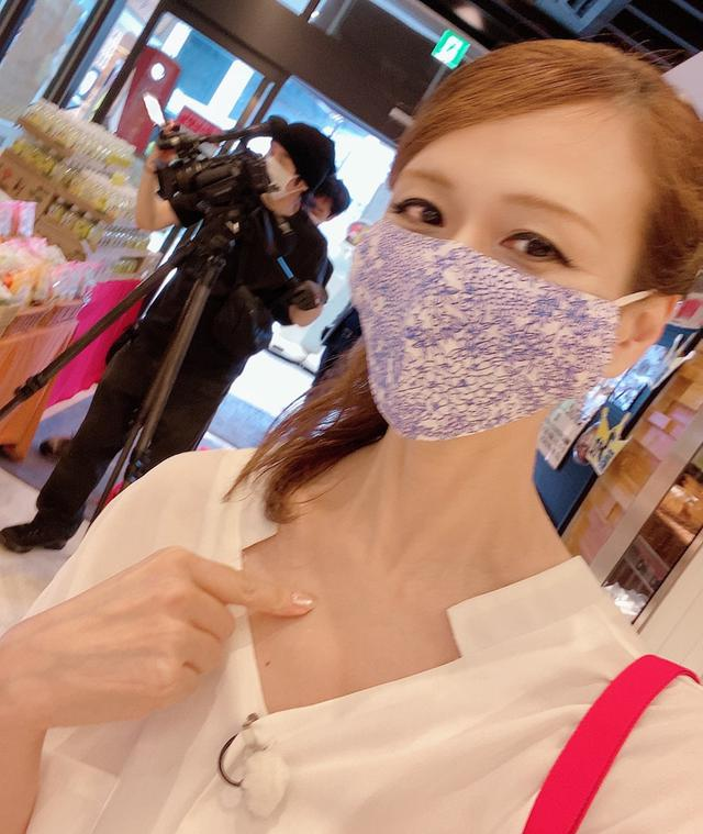 画像: 今日 7/29 テレビ東京 「なないろ日和」生出演予定です〜