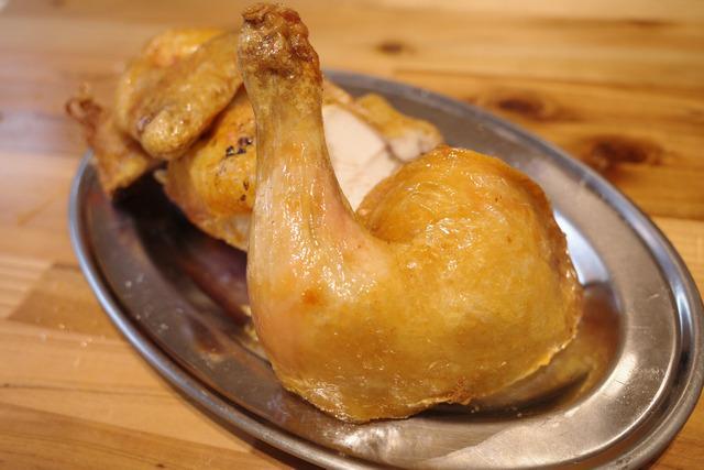 画像: 【新宿】豪快な鶏半身揚げや生つくねが絶品!「大衆酒場 鳥の素揚げ ほしの 2号店」