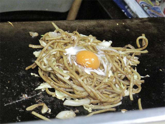 画像: 【福岡】復活!小倉焼うどん発祥の店♪@だるま堂