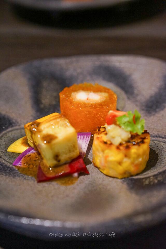 画像: SION(広尾)サスティナブルな広東料理