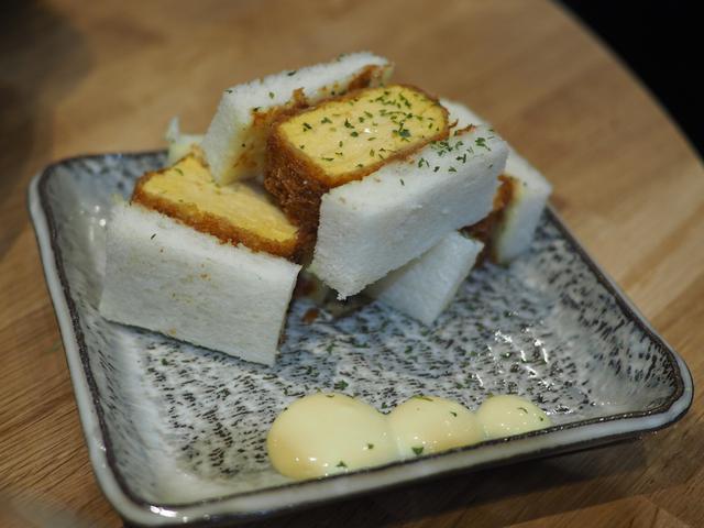 画像: 『だし巻き揚げサンド』が名物の創作和食のお店が移転リニューアルオープン! 京橋 「創作和食WATANABE」