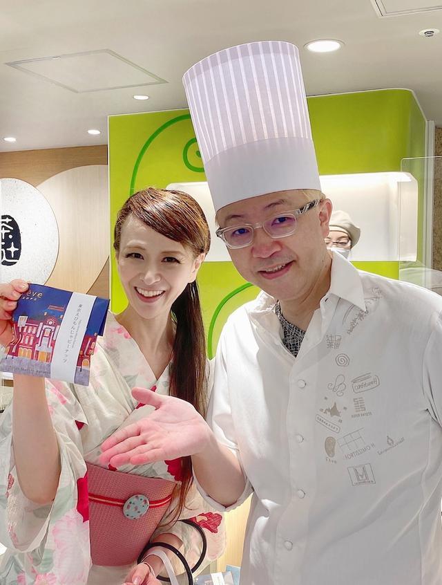 画像: 8/5 東京駅に約160商品 33店オープン!!️ギフト専門店「東京ギフトパレット」