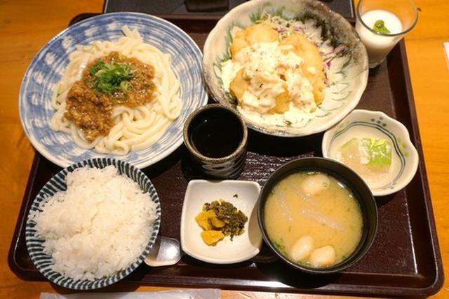 画像: 【福岡】水炊きではない夏季限定のランチメニュー♪@水たき料亭 博多華味鳥 博多駅前店