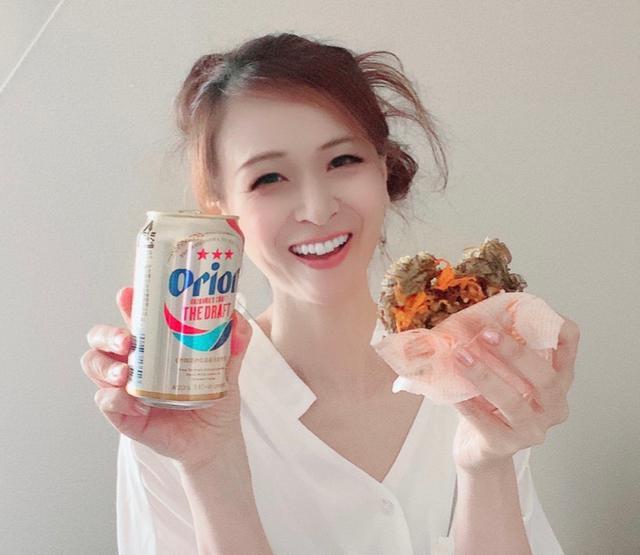 画像: 記事公開!!️家呑みで旅気分♪沖縄オリオンビールとモズク天ぷら!たのしいお酒.jp
