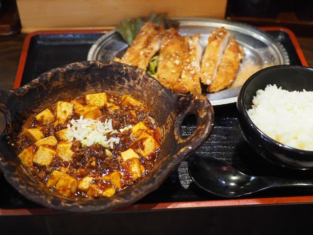 画像: 本格的な味わいの台湾料理がリーズナブルにいただけるお店がオープンしました! お初天神通り商店街 「金満食堂」