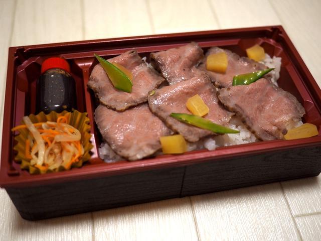 画像: 近江牛の中の最高級最高品質の『近江亀井牛』のお弁当が今だけびっくりするほどリーズナブルな価格でいただけます! @あべのハルカスウイング館地下2階