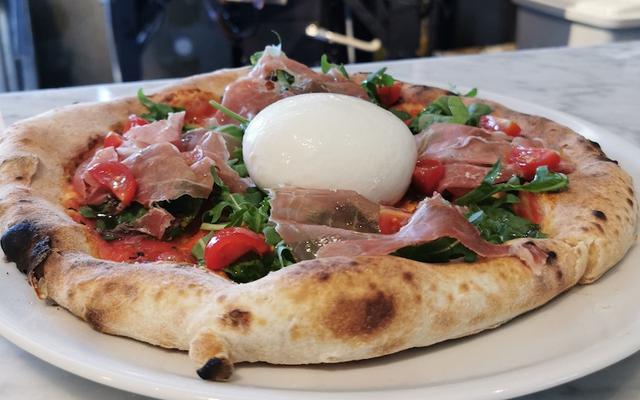 画像: 自由が丘にフレッシュチーズとピッツァを楽しめる店が誕生!