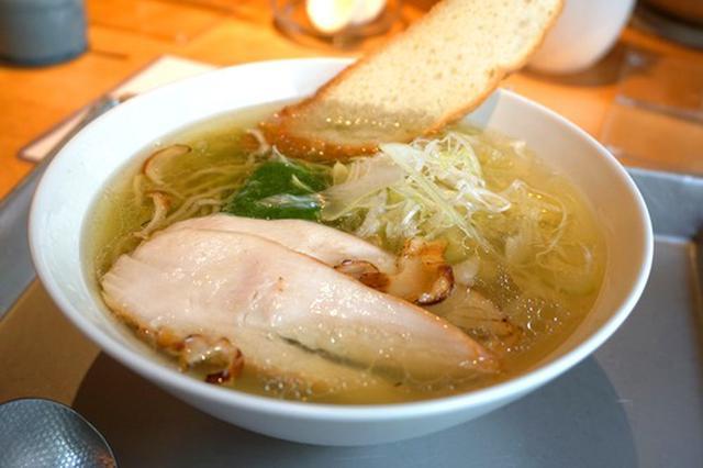 画像: 【福岡】全てにこだわった渾身の一杯♪@ニシムラ麺