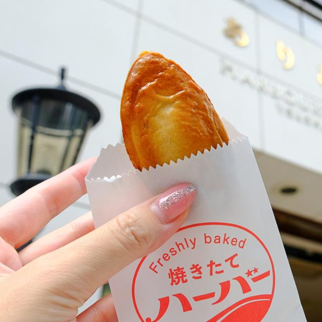 画像: 「ありあけのハーバー、横浜かをり、馬車道十番館 横浜菓子3つ」