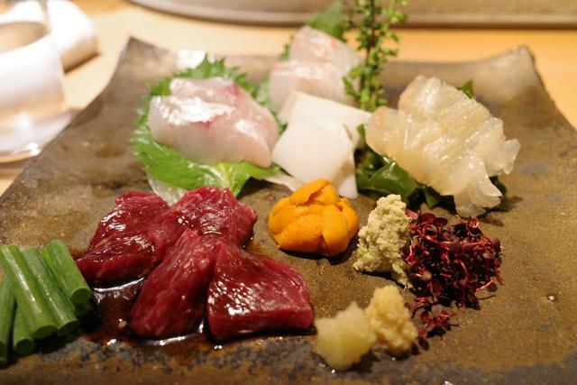 画像: 【池尻大橋】会食や記念日デートにもおすすめ。しっぽり和食と日本酒を楽しむ「ひとしずく」