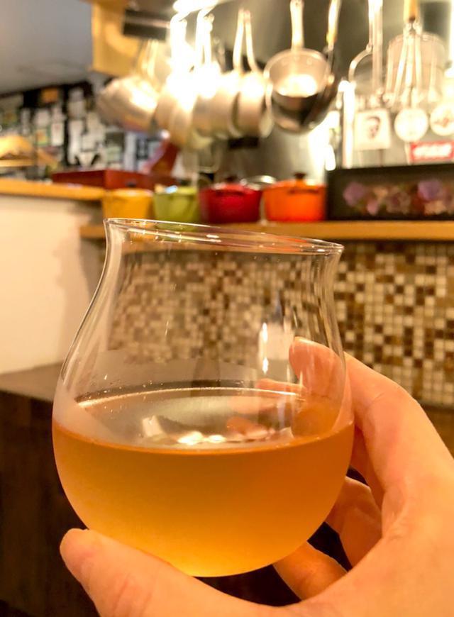 画像: 日本ワインとスパイス プロディ@五反田