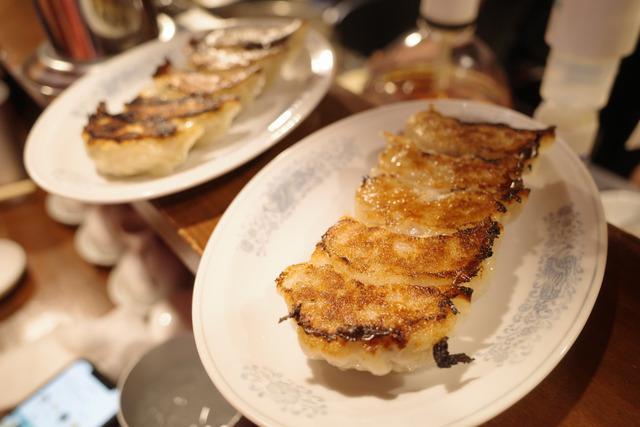 画像: 【中野】パリッとジューシーなネオ餃子!肉山プロデュースの人気店「中野餃子やまよし」