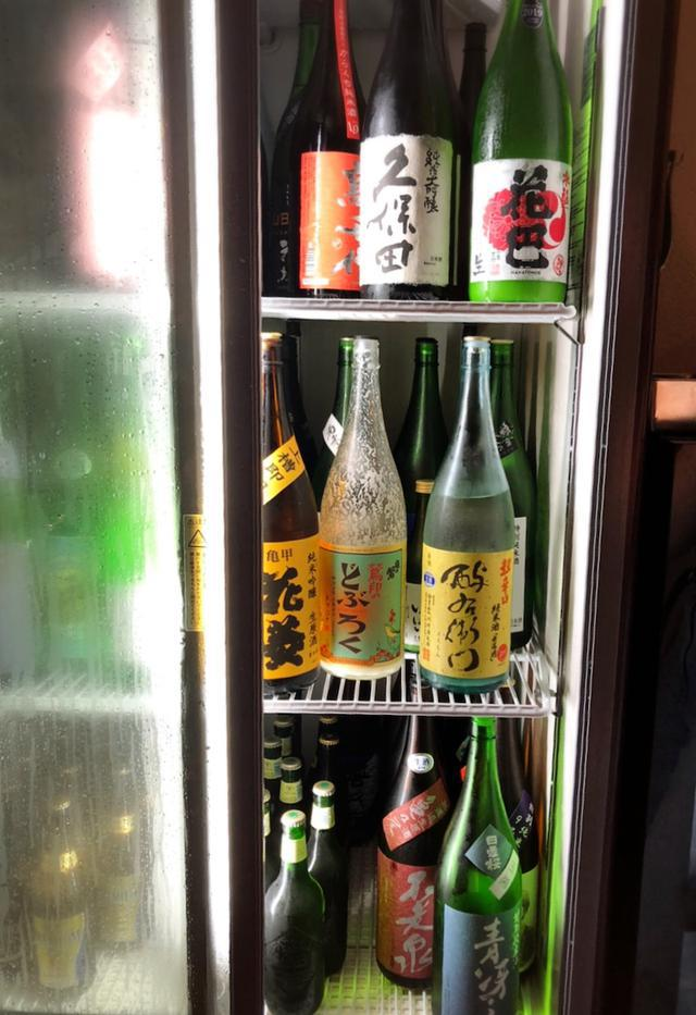 画像: 虎ノ門肉と日本酒