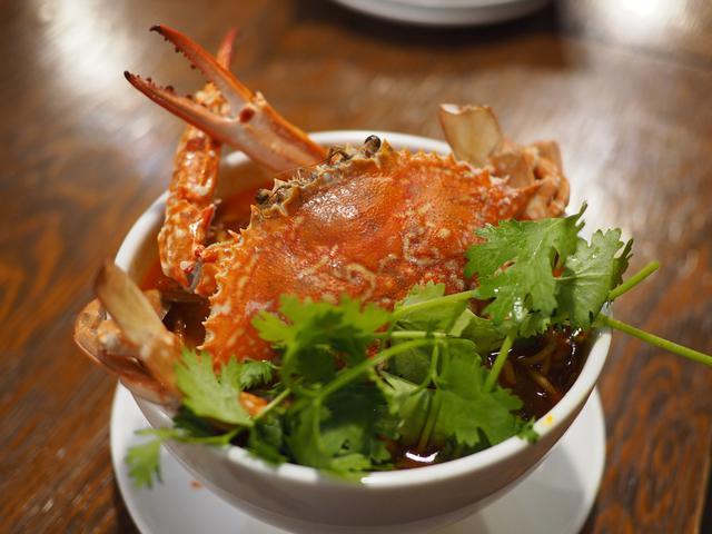 画像: 本格的な味わいの台湾屋台料理がとてもリーズナブルに食べられる使い勝手抜群のお店で休日の昼飲み! お初天神通り商店街 「金満食堂」
