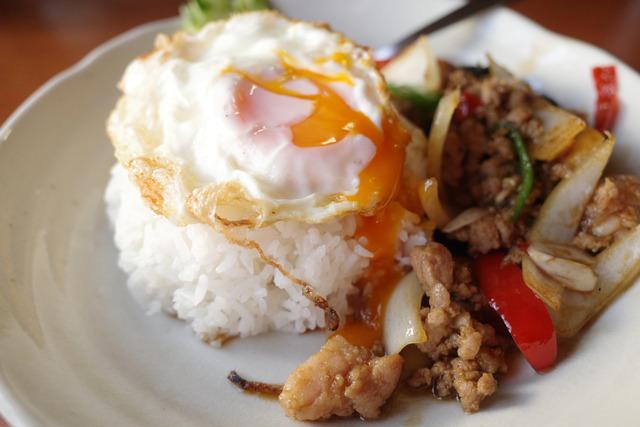 画像: 【大磯】タイ人料理人が作る本格的なタイ料理が絶品「マッサマン タイキッチン」