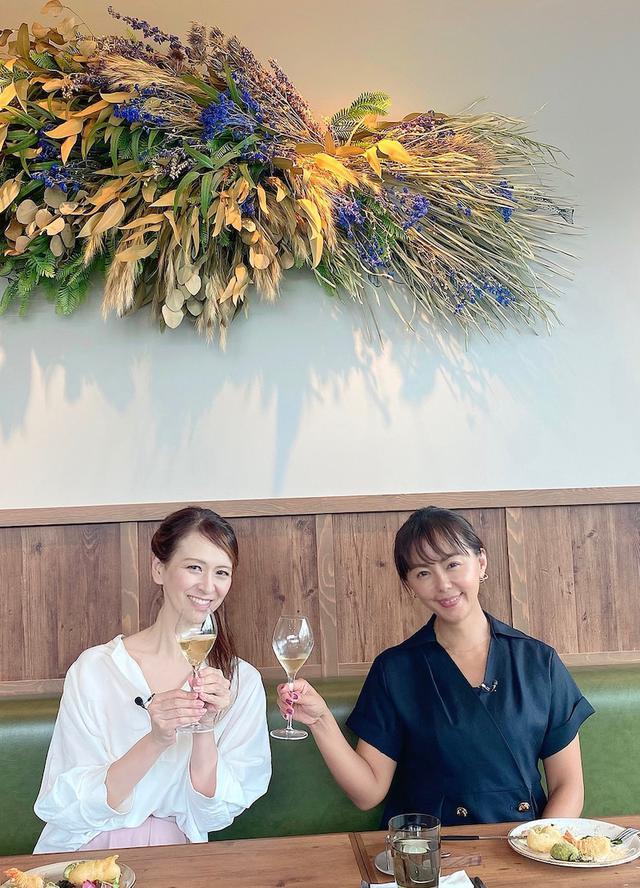 画像: 9/30 テレビ東京「なないろ日和」生出演予定です 久しぶりにレストラン情報も!