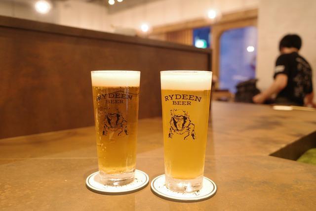 画像: 【五反田】皮パリジューシーな焼鳥とクラフトビールを楽しむオシャレ酒場「ヤオロズクラフト」
