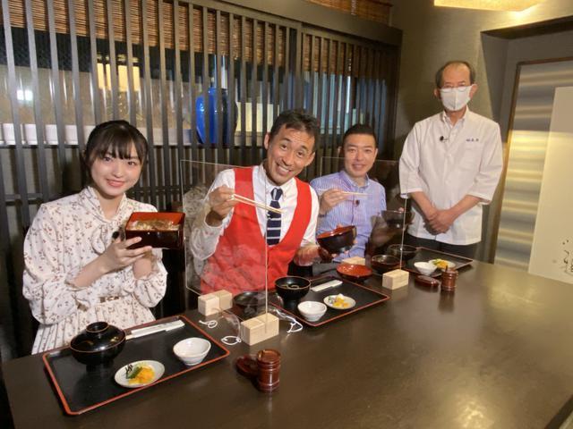 画像: 北浜エリアの飲食店事情の秘密を大公開! 『おでかけ発見バラエティ かがくdeムチャミタス!』に出演させていただきます!@テレビ大阪