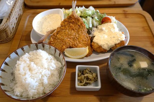 画像: 【福岡】博多駅前エリアの洋食堂♪@ぺんぎん厨房