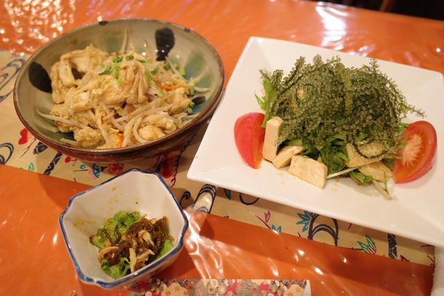 画像: 【麻布十番】地元に愛されるアットホームな沖縄料理店「しゅうずかん」