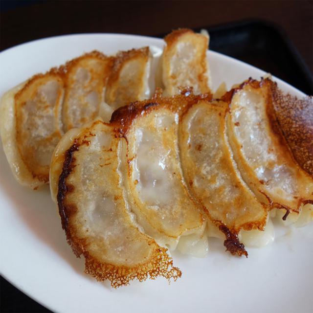 画像: 【福岡】ジューシー過ぎる餃子定食&しっとり焼きめし定食♪@陳記饅頭
