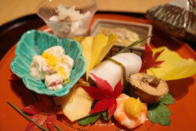 画像: 【大手町】趣のある和空間で夜景を眺めなら旬の日本料理を堪能「和田倉」