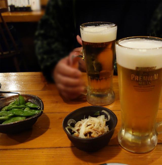 画像: 【福岡】六本松のわら焼き炉端居酒屋♪@ホワイトハウス