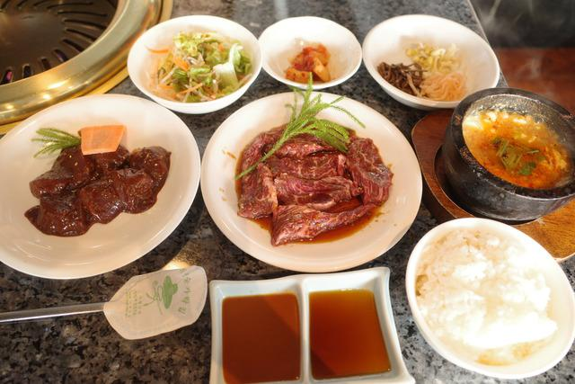 画像: 【田町】新鮮でボリューム満点の焼肉ランチをリーズナブルに楽しめる人気店「漢城軒」