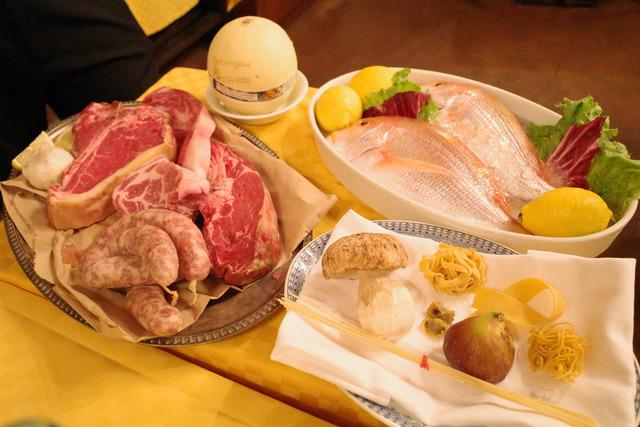 画像: 【広尾】女子会やデートにもおススメ!本場イタリアの料理とワインが楽しめるゴキゲンなレストラン「ラ・ビスボッチャ」