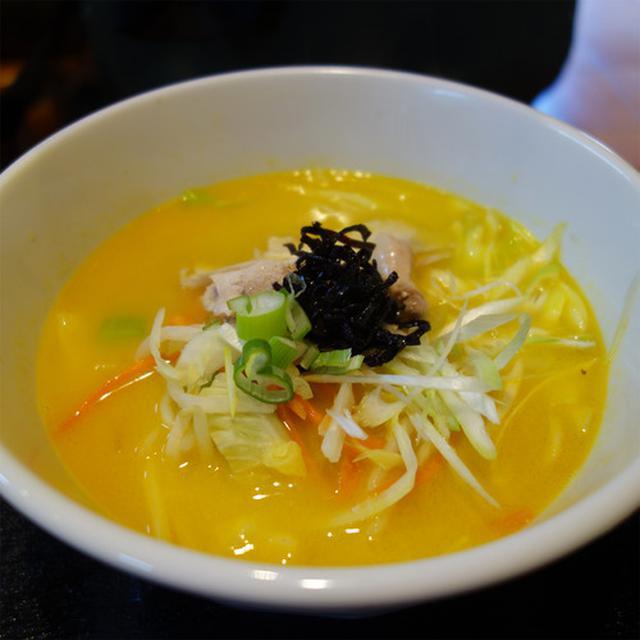 画像: 【福岡】黄金スープラーメン&ジャンボ焼き餃子♪@J&TAO