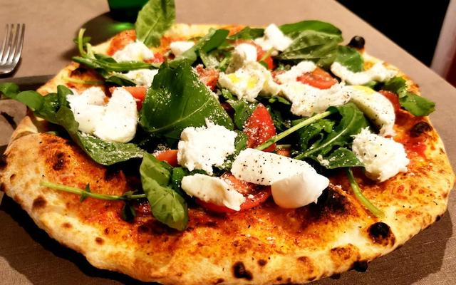 画像: 荏原中延の路地裏の名店「Pizzeria Oca(オカ)」