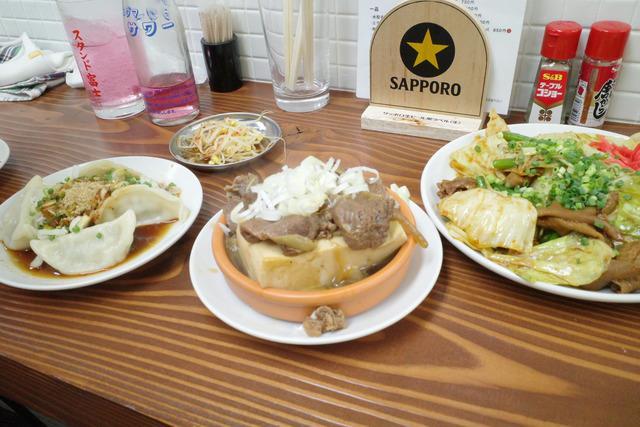 画像: 【恵比寿】朝4時まで営業!飲んで食べて楽しめる駅前酒場「スタンド富士」