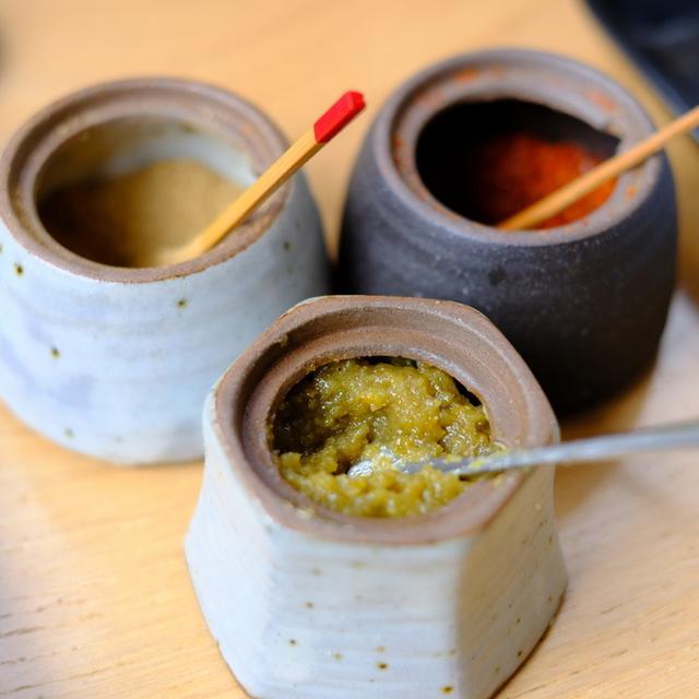 画像: 「北海道・ニセコ 手打蕎麦いちむらのせいろそば」