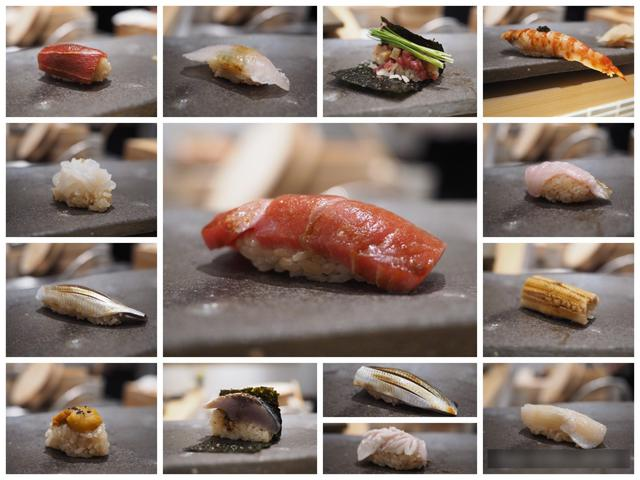 画像: 割烹出身の和食職人による一流の料理とお寿司が普段使いの価格で楽しめる驚異のコスパのお寿司屋さんがオープン! 西宮市 「SUSHI WAGAN」