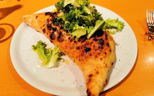 画像: 旨い野菜を使った真のナポリピッツァは奈良のマガジーノへ!