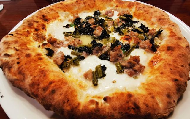 画像: 練馬食材を生かしたナポリピッツァとトスカーナ料理を楽しめる名店