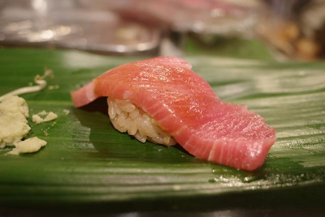 画像: 【六本木】新鮮な魚介を好きなだけ味わう!メニューがない大人の鮨酒場「の里 竜土町」