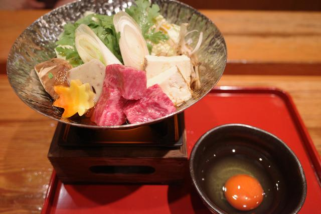 画像: 【銀座】まるで京都にいるような落ち着いた和空間でいただく茶懐石スタイルの料理たち「宵酔堂」