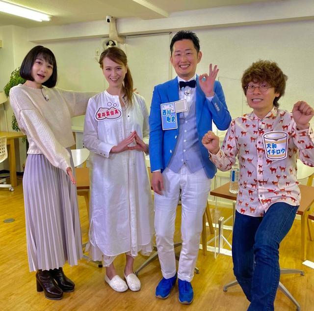 画像: 11/28 TBS「王様のブランチ」出演!セブンイレブンのコレがうまい!マニア会議