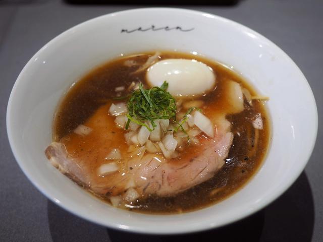 画像: 和食の職人さんによるあまりにも完成度が高すぎるラーメンは絶叫するほど美味しいです! 都島区 「maren(まれん)」