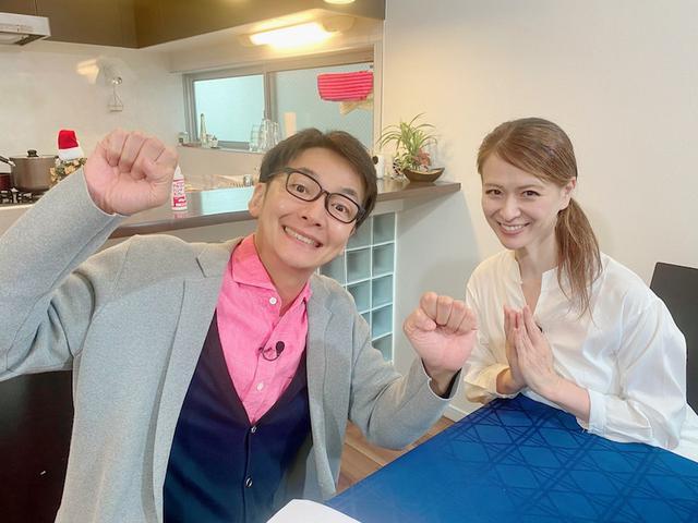 画像: 12/2 テレビ東京「なないろ日和」生出演です!