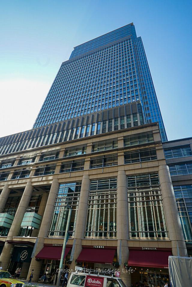 画像: マンダリンオリエンタル東京(三越前)バランスの良さは屈指です