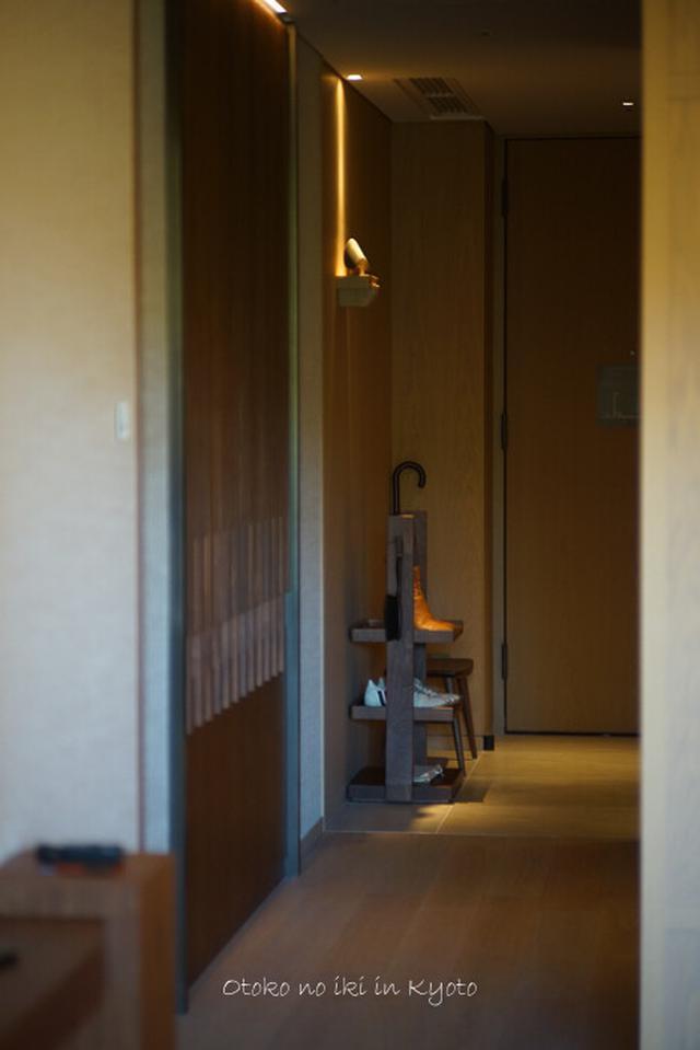 画像: HOTEL THE MITSUI KYOTO(京都)二条城フロントのジャパンプライド