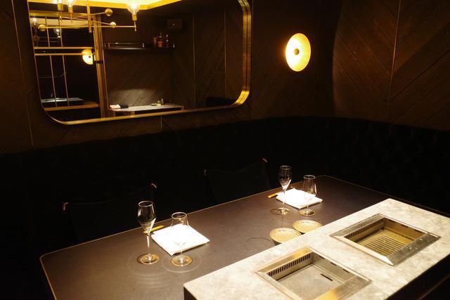 画像: 【西麻布】大切な人との食事やお忍びデートに使いたいプレミアムな個室焼肉「焼肉 X」