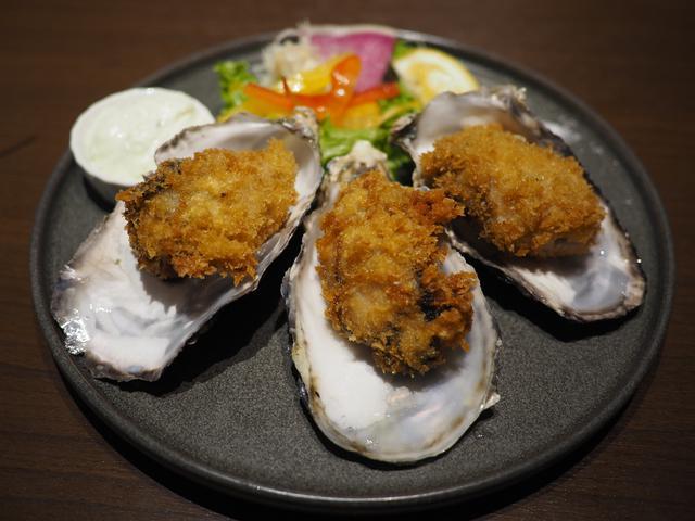 画像: 絶品の牡蠣料理とロブスター料理が食べ放題という太っ腹企画はあまりにも満足感が高すぎます! 梅田 「フランダース テイル ハービスプラザ梅田店」