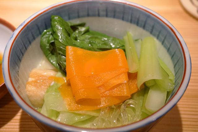 画像: 【福岡】春吉で水炊きコース♪@水炊き はま﨑 天神春吉店