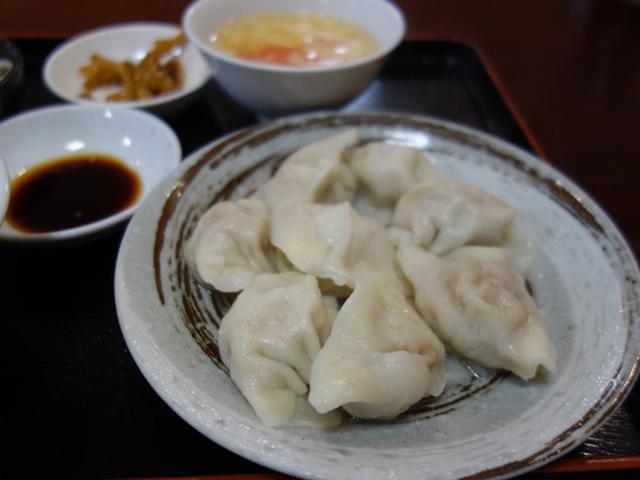 画像: 【福岡】六本松の人気中華店で酢豚&水餃子定食♪@悠好!朋友