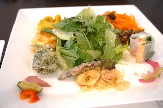 画像: 【福岡】プチ贅沢ランチ!そうりの昼定食♪@そうりの食卓